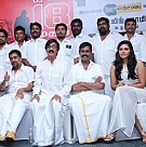 Sathuranga Vettai Team Meet
