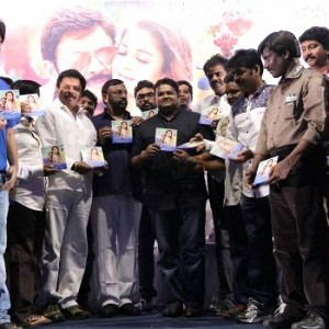 Selvi Audio Launch