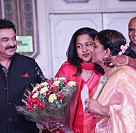 Sri.Rajkumar & Smt Sripriya Rajkumar's 25th Wedding Anniversary