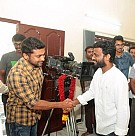 Suriya - Pandiraj's new movie