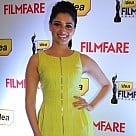 Tamannah at The 60th Idea Film Fare Awards
