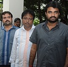 Thalaivaa Producer Meet The Press