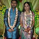 Thambi Ramaiah Daughter Wedding Reception