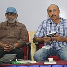 Thangarbajan Kathaigal Book Launch