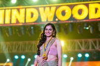 The Awarding Photos - Behindwoods Gold Medals 2018 Set 1