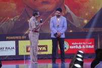 The Awarding Photos - Behindwoods Gold Medals 2018