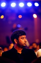 The Candid Photos - Behindwoods Gold Medals 2018 Set 1