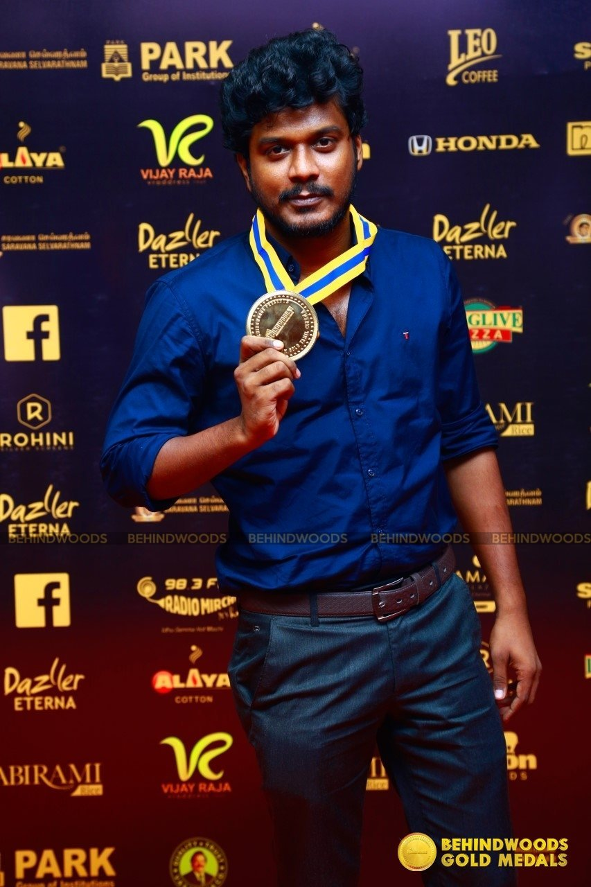 The Elite Winners - Behindwoods Gold Medals 2018