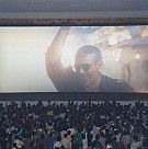 Vedalam Fan Frenzy at Ram Cinemas