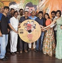 Vellaiya Irukiravan Poi Solla Mattan Audio Launch