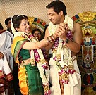 VJ DD's marriage