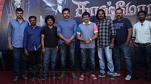 Kaashmora Press Meet