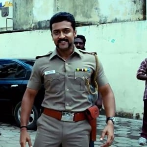 10 High Voltage Dialogues from the Singam Franchise