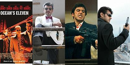 10 Hollywood films for Ajith