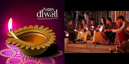 Five things that have changed your Diwali