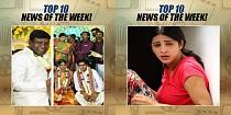 Top 10 News of the Week(Nov 6 - Nov 12)