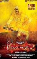Kanchana 2 Music Review