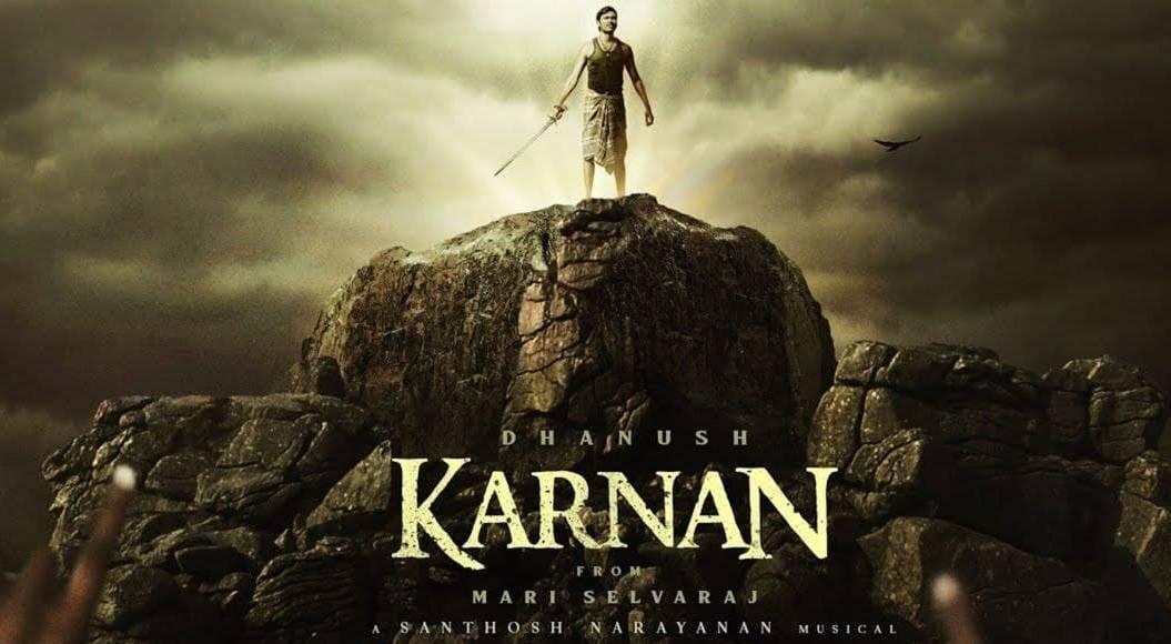 Karnan (aka) Kharnan review