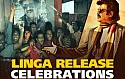 Linga Release day - Superstar Rajinikanth Fans Celebrations - Presented by Nalli Jewellers