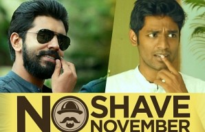 No Shave November | Not Just For Nivin Pauly!!