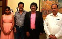 Ponniyin Selvan 2D Press Meet