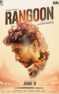 rangoon Songs Review