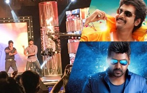 Siva Karthikeyan and Lawrence dance together | Sivalinga