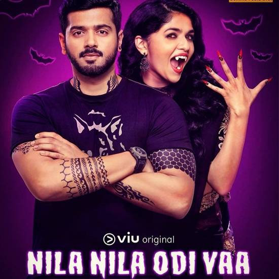 Nila Nila Odi Vaa (Upcoming)