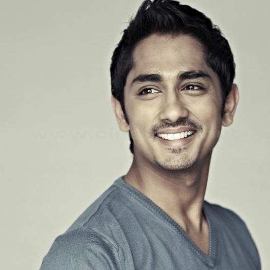 Siddharth - 3.9 Million Followers