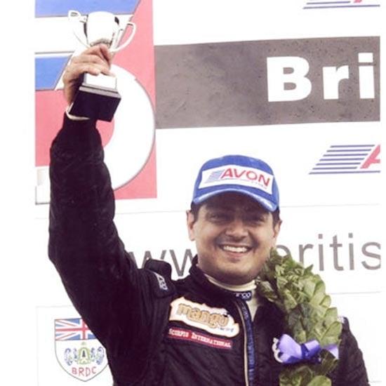 Career break after Villain & Asal to pursue racing