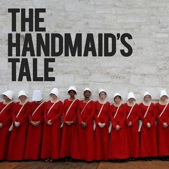 The HandmaidS Tale Amazon Prime Deutschland