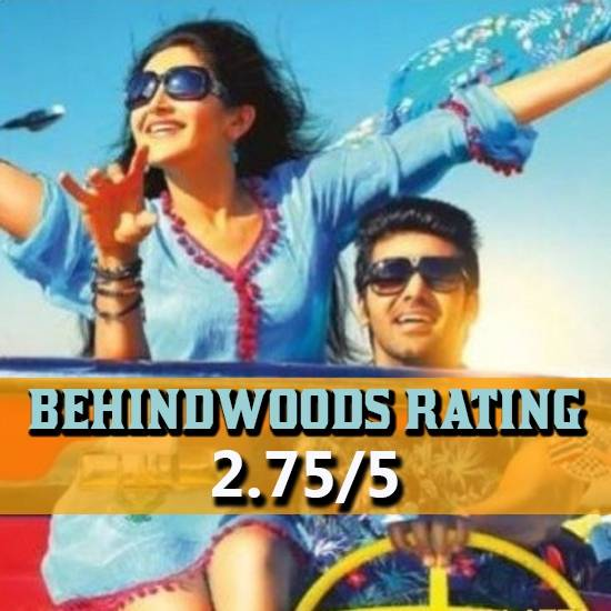 Ghajinikanth Music Review Summary
