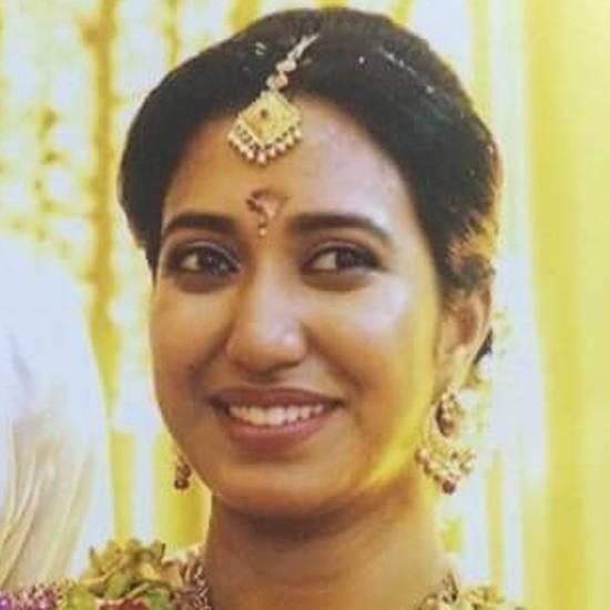 Keerthana Arulnithi