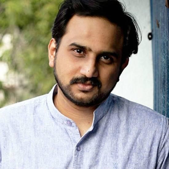 Director R.S.Prasanna (Kalyana Samayal Saadham)