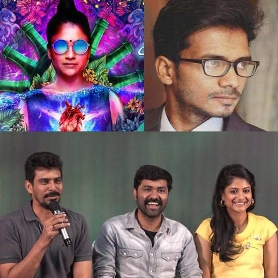 Aruvi - 4 Awards