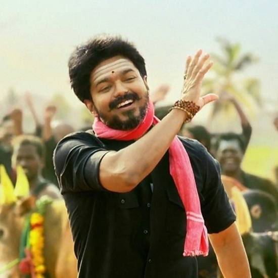 Mersal is the most happening hashtag of 2017 on Twitter