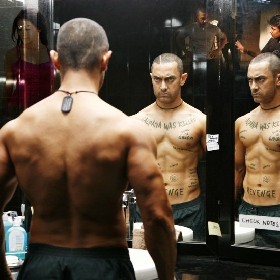 marketing ghajini bollywood s biggest blockbuster All time blockbuster bollywood movies  khan features four times in the list with ghajini,  kumar's top 10 opening day grossers: biggest hits of.