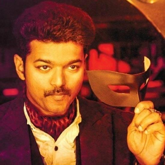 Vijay - Hero