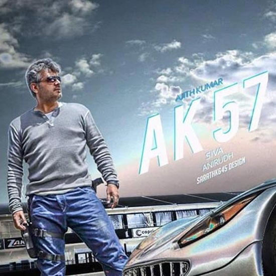 Thala 57 Intro Song Leaked  Top 10 News Of The Week Jan 29 - Feb 4