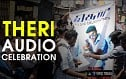 THERI Audio Celebration by VIJAY fans