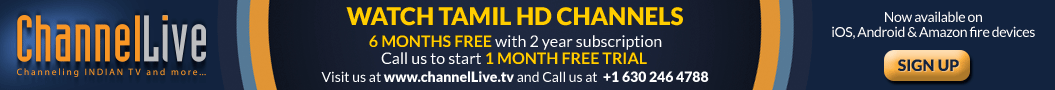 ChannelLive Banner