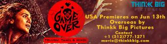Game Over Others Banner USA
