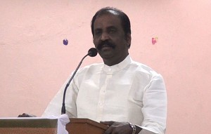 Vairamuthu complains about our ignorance