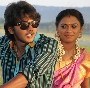 Veerathevan Tamil movie photos