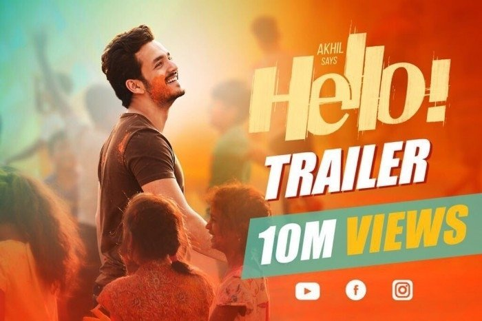 Hello (aka) Akhil Akkineni Hello Photos Stills & Images