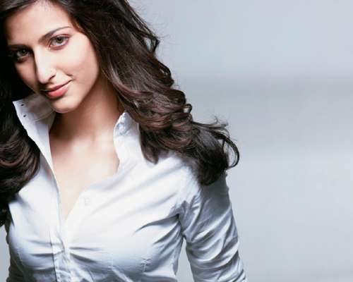 Shruti Haasan talks about the North South divide in cinema