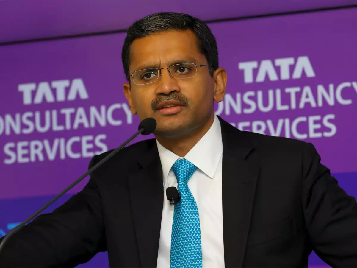 tcs ceo tips for job seekers in it sector future employees layoff