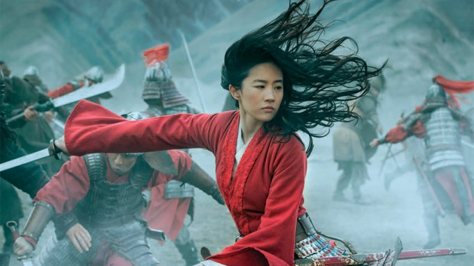 Local Chinese blockbuster beats Tenet at box office