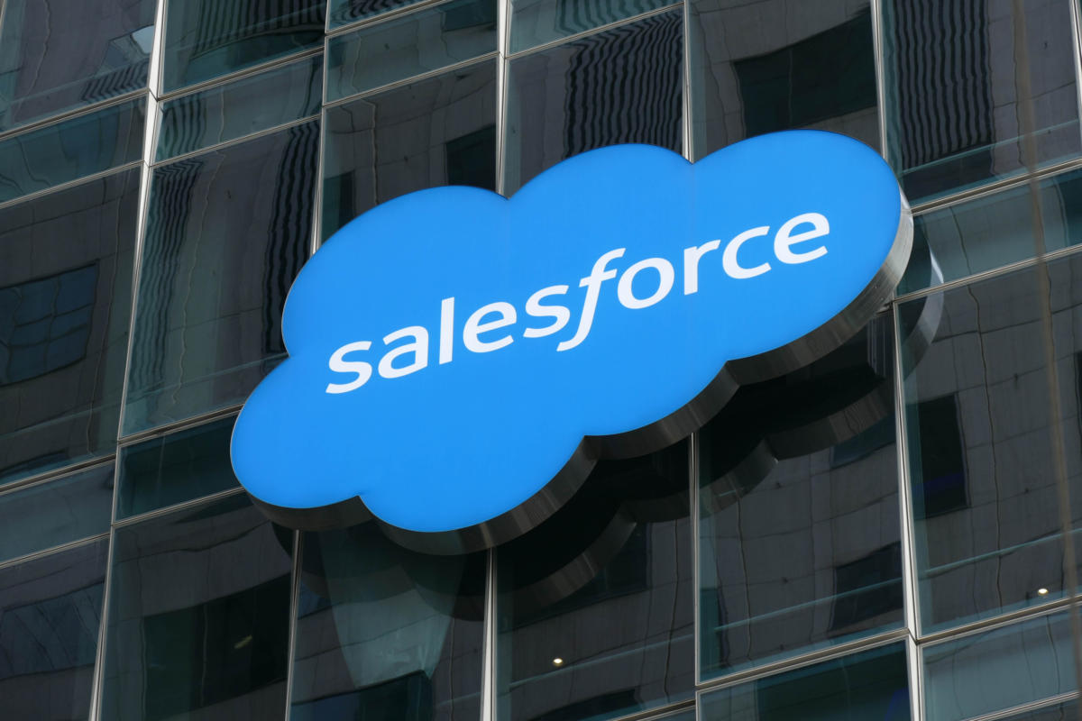salesforce to add 5 48 lakh direct jobs in India report