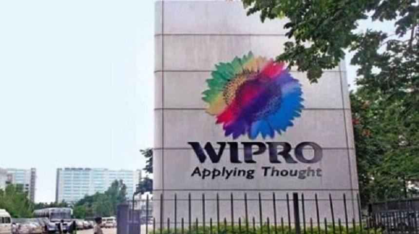 wipro to promote 80 percent of its staff in next three months